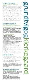 GF-årsprogram 2012-2013 - Vartov - Page 4