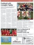Fodbold - Lystrup Idrætsforening - Page 3