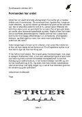 Her - Struer Kajakklub - Page 3