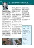 KIRKEBLADET - Ruds Vedby Kirke - Page 2