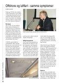 Syndrom nr.4. 2010 - Arbeidsmiljøskaddes landsforening - Page 6