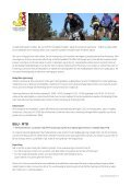 Infobrev fra Varde Cykelklub Januar 2013, som PDF her - Page 5