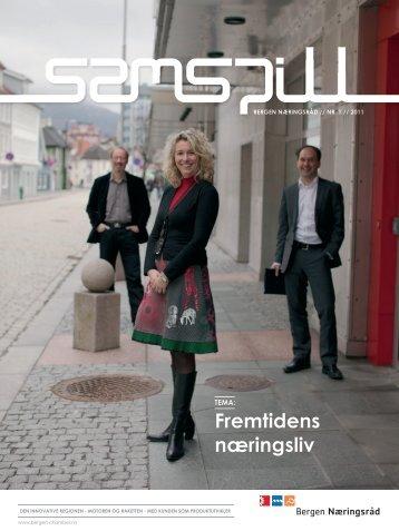 Samspill 1 - Bergen Næringsråd