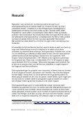 BørneLinket et chatrum for børn og unge i ... - Servicestyrelsen - Page 4