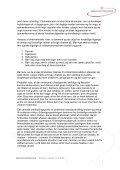 BørneLinket et chatrum for børn og unge i ... - Servicestyrelsen - Page 5