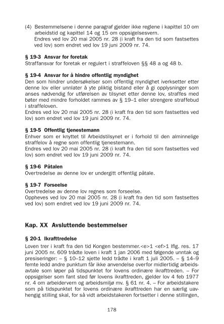 Håndbok for tillitsvalgte ytf 2009 - Yrkestrafikkforbundet