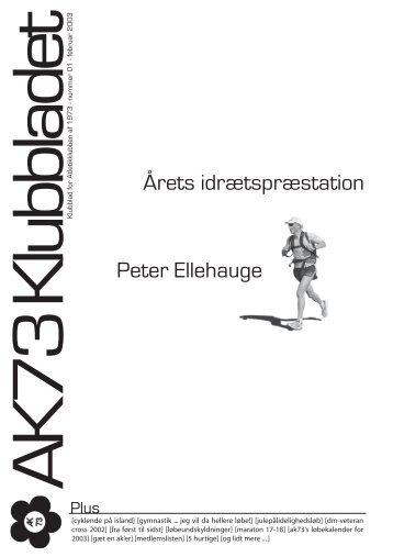 2003 nr. 1 - Ak73