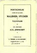 MALERIER, STUDIER OG TEGNINGER - Page 3