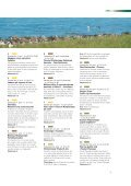 Naturen på toppen 2009 - Naturstyrelsen - Page 5