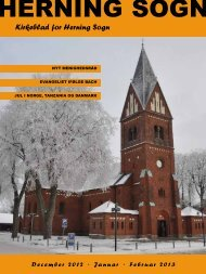 Kirkeblad nr_ 4 2012 web.pdf - Herning Kirkes hjemmeside