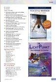Aus- und Weiterbildung - Veranstaltungskalender für Körper Geist ... - Seite 3