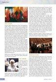 Aus- und Weiterbildung - Veranstaltungskalender für Körper Geist ... - Seite 4