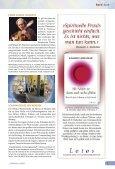 Aus- und Weiterbildung - Veranstaltungskalender für Körper Geist ... - Seite 7