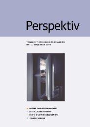 Nr. 3-2003 - Perspektiv