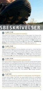 de danske ture - Danmarks nationalparker - Page 3
