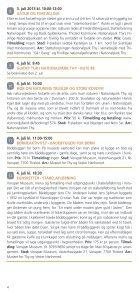 de danske ture - Danmarks nationalparker - Page 4