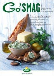 Hent det seneste Go'Smag 10 - Tættere på ost ... - Arla Foodservice