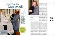 Hvem holder - Dansk Kennel Klub