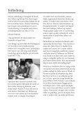Vejledning i undervisning - Page 5
