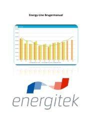 Brugermanual til Energy-Line Manual i PDF-format...