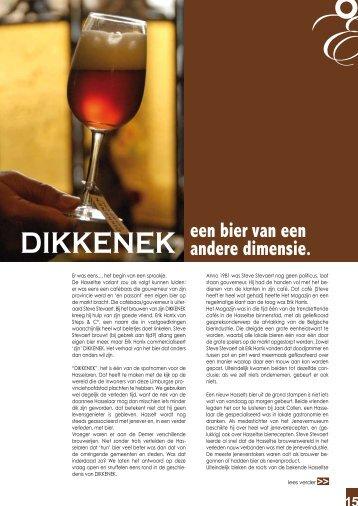 Bier - ImmoResidentieel
