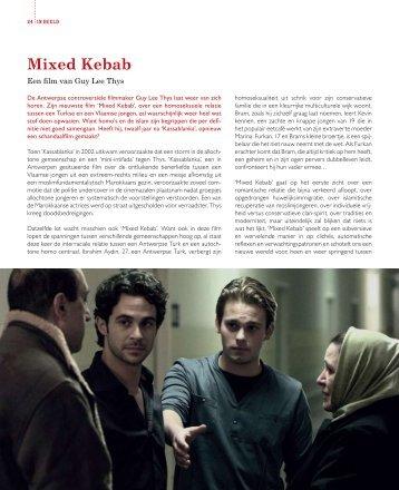 Mixed Kebab - (270kb)