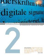 Hele publikationen i PDF - IT- og Telestyrelsen