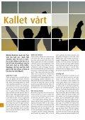 Følg kallet - Kristent Fellesskap Kvinnherad - Page 4