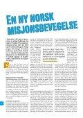 Følg kallet - Kristent Fellesskap Kvinnherad - Page 6