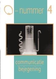 communicatie bejegening - Jellinek