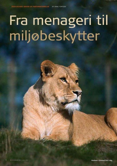 Læs side 8 i MiljøDanmark nr. 3, 2005