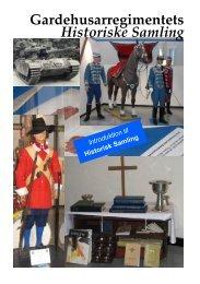 Gardehusarregimentets Historiske Samling