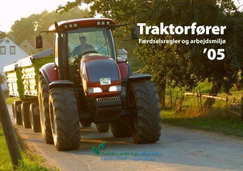 Traktorfører 05_okt27_vab.indd - BAR - jord til bord.