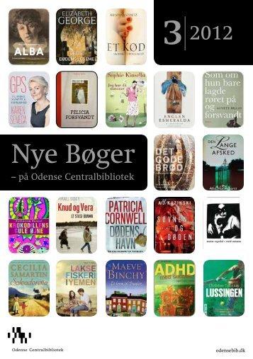 Nye Bøger - Odense Centralbibliotek