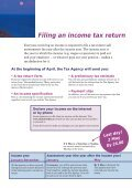 Tax service - Page 4