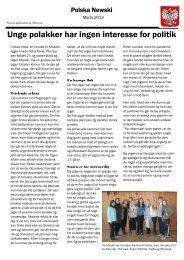 Læs 2. del af avisen her - Hvidovre Gymnasium