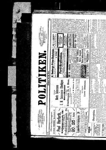 Digital faksimile av originalanmeldelsen - Ibsen