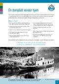 Prospekt på D/S Tyrvi - Glatved Brygge - Page 3