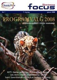 Medlemsblad 1 - 2008 - Skanderborg Antenneforening
