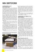 """kurt holbæks rationelle og """"grønne"""" erhvervsbiavl - Honningagergaard - Page 4"""