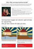 VARMEPUMPE - Hytteavisen - Page 2