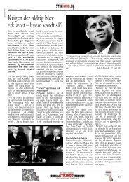 STIKimod - krigen der aldrig blev erklaeret (PDF)