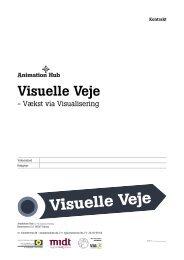 Download skema - Visuelle Veje