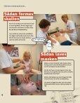 Mikkel og Line får stråler - Aarhus Universitetshospital - Page 6