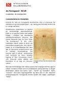 Jes Fomsgaard MAZE - Nivaagaards Malerisamling - Page 3