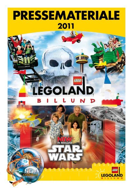 Kort Om Legoland Konce