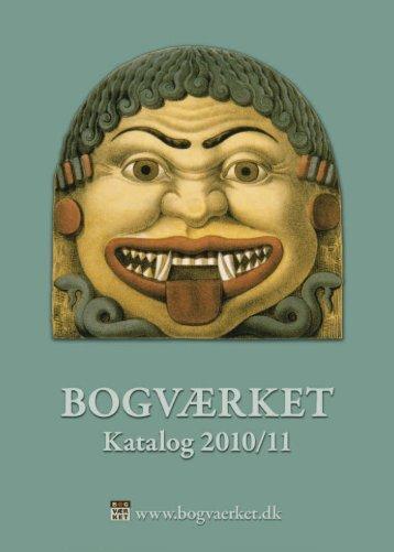 katalog - BOGVÆRKETs