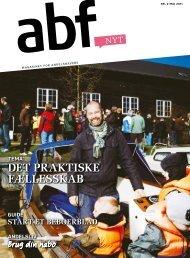 Det praktiske fællesskab - ABF