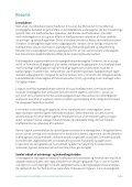 Landsdækkende undersøgelse af kræftpatienters oplevelser - Page 6
