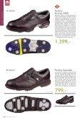 Sko & Handsker | 2004 - PGAgolfshop.dk - Page 2